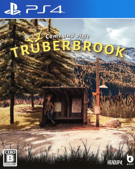 【新品】Truberbrook