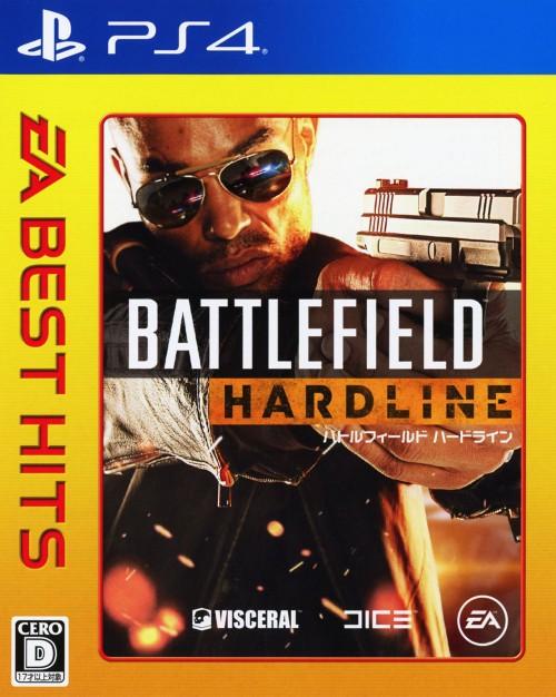 【中古】バトルフィールド ハードライン EA BEST HITS