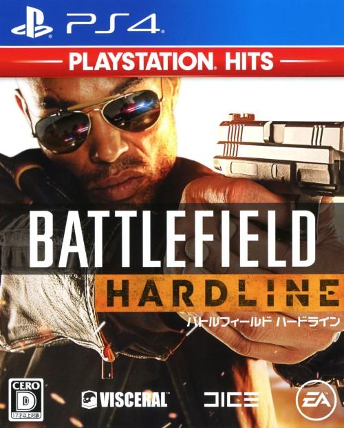 【中古】バトルフィールド ハードライン PlayStation Hits