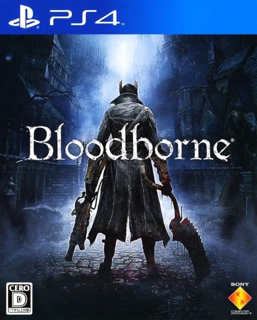 【中古】Bloodborne