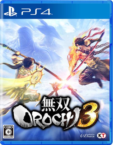 【中古】無双OROCHI3