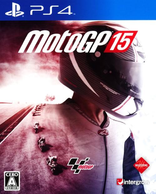 【中古】MotoGP15
