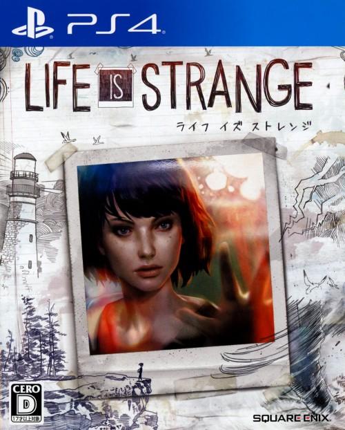 【中古】ライフ イズ ストレンジ(Life Is Strange)