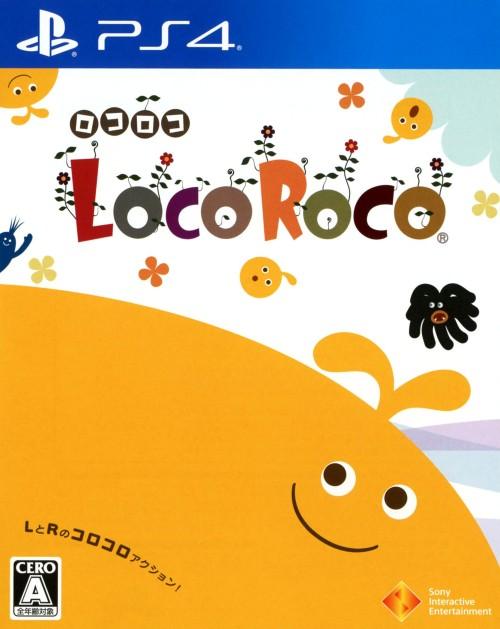 【中古】LocoRoco
