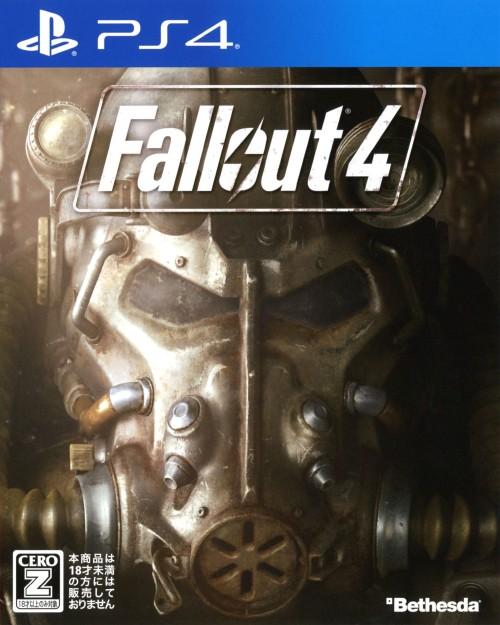 【中古】【18歳以上対象】Fallout4 新価格版