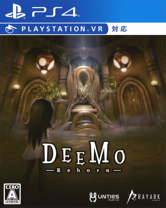 【新品】DEEMO −Reborn−