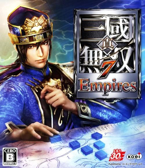 【中古】真・三國無双7 Empires