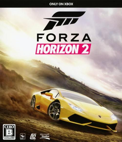 【中古】Forza Horizon 2