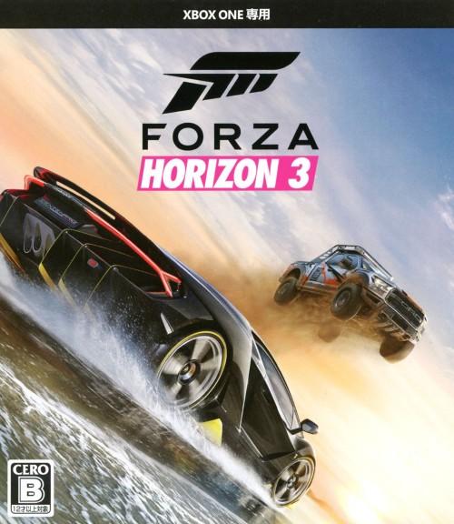 【中古】Forza Horizon 3