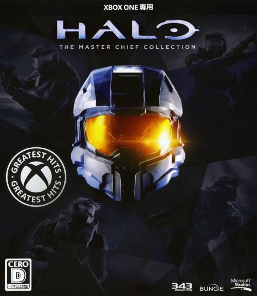 【中古】Halo: The Master Chief Collection Greatest Hits