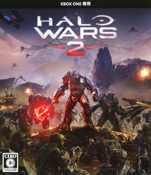 【中古】Halo Wars2