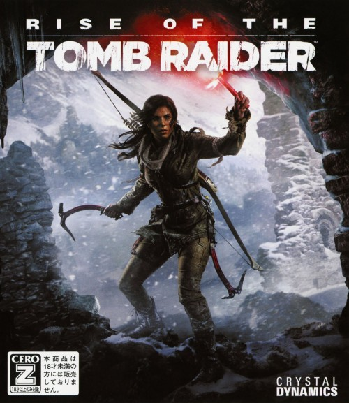 【中古】【18歳以上対象】Rise of the Tomb Raider