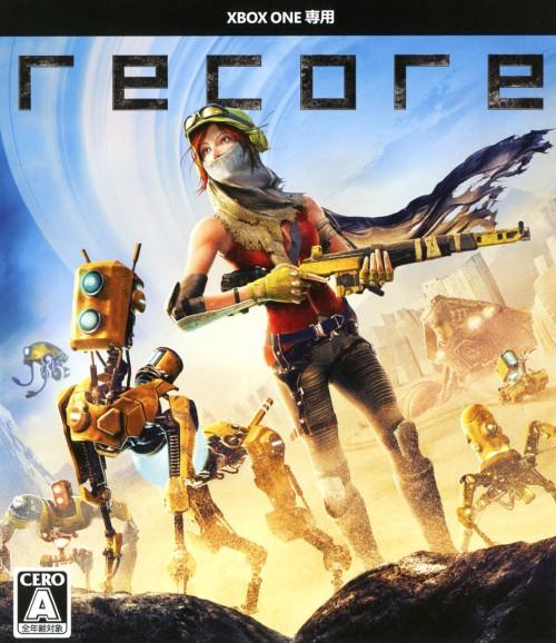 【中古】ReCore
