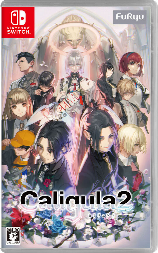 【新品】Caligula2