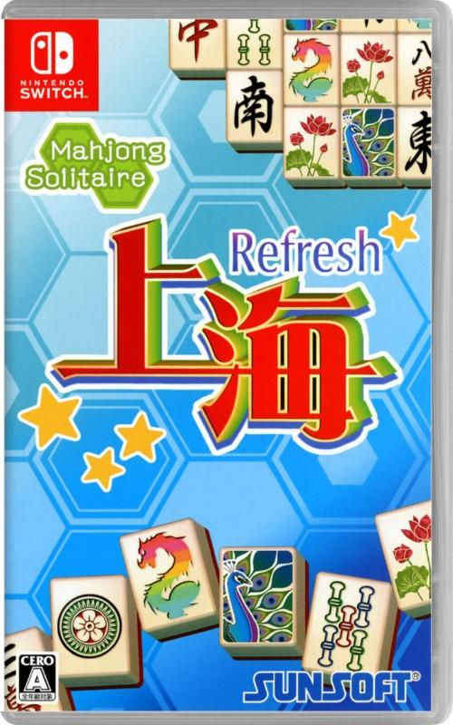 【中古】上海 Refresh