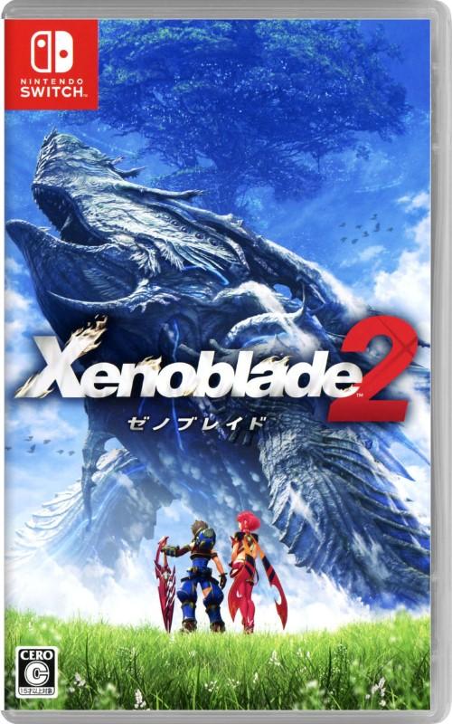 【中古】Xenoblade2