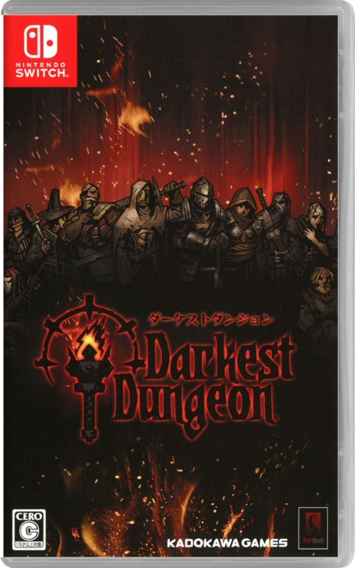 【中古】Darkest Dungeon