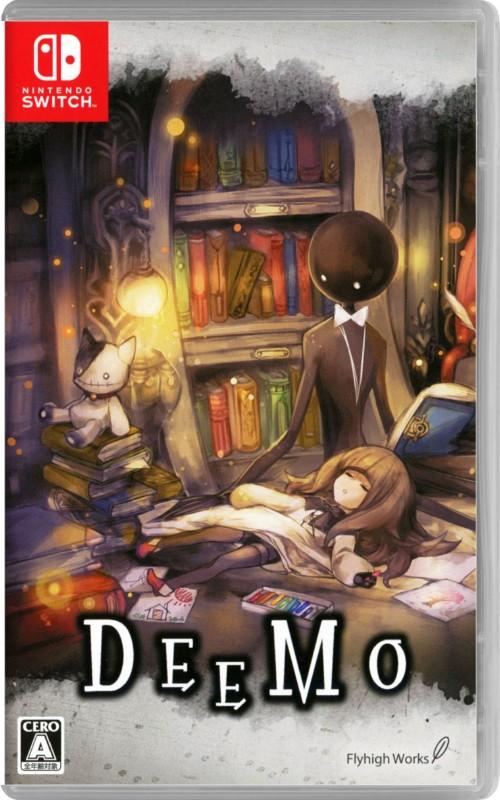 【新品】DEEMO