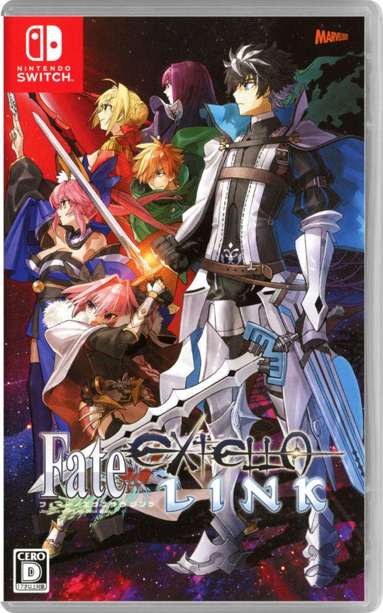 【中古】Fate/EXTELLA LINK