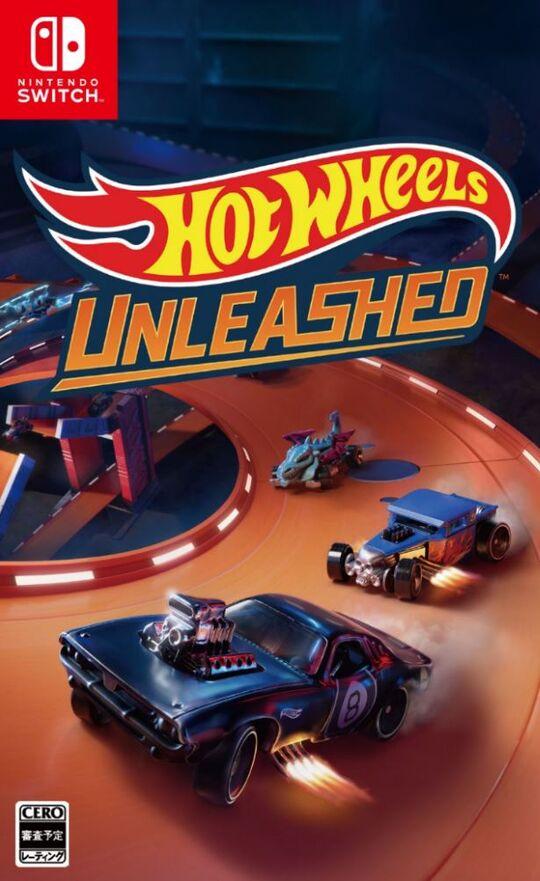 【新品】Hot Wheels Unleashed− Challenge Accepted Edition