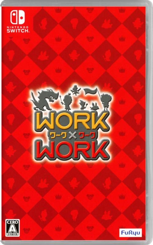 【中古】WORK×WORK
