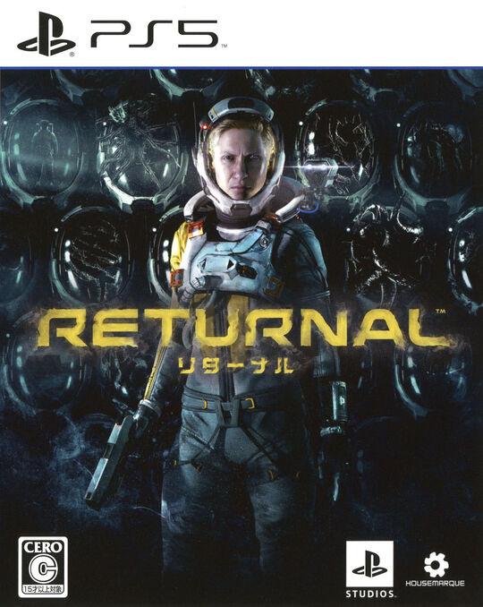 【中古】Returnal