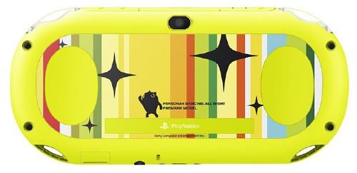 【中古】PlayStation Vita ペルソナ4 ダンシング・オールナイト プレミアム・クレイジーボックス (同梱版)