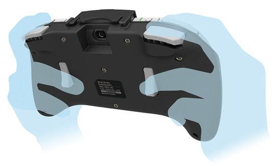 【新品】PCH−2000用 リモートプレイアシストアタッチメント for PlayStation Vita