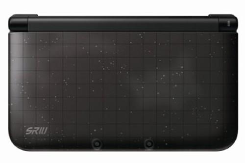 【中古・箱説あり・付属品あり・傷なし】ニンテンドー3DS LL スーパーロボット大戦UX パック (同梱版)