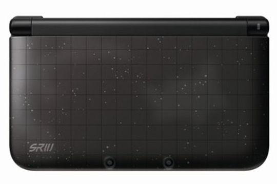 【中古・箱説なし・付属品なし・傷あり】ニンテンドー3DS LL スーパーロボット大戦UX パック (ソフトの付属は無し)