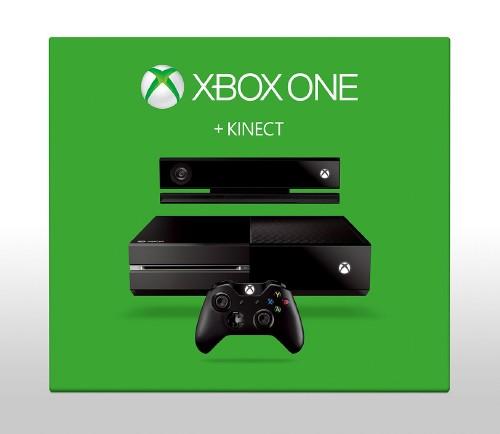 【中古・箱無・説明書無】Xbox One + Kinect (7UV−00103) (同梱版)