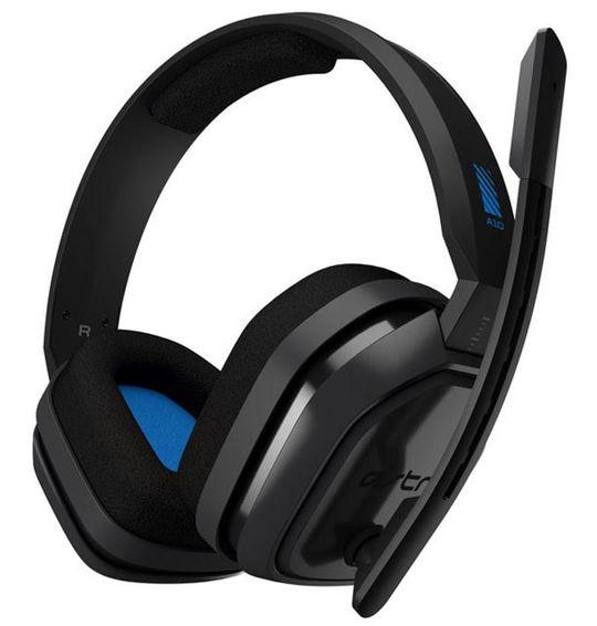 【新品】Astro A10 HeadsetPS4
