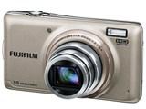 【中古】【安心保証】 FUJIFILM コンパクトデジタルカメラ FinePix T400