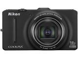 【中古】【安心保証】 Nikon コンパクトデジタルカメラ COOLPIX S9300