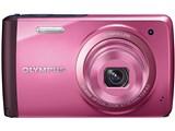 【中古】【安心保証】 オリンパス コンパクトデジタルカメラ OLYMPUS STYLUS VH-410