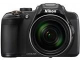 【中古】【安心保証】 Nikon コンパクトデジタルカメラ COOLPIX P610