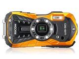 【中古】【安心保証】 リコー コンパクトデジタルカメラ RICOH WG-50