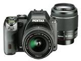 【中古】【安心保証】 ペンタックス 一眼レフデジタルカメラ PENTAX K-S2 ダブルズームキット