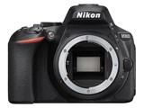 【中古】【安心保証】 Nikon 一眼レフデジタルカメラ D5600 ボディ