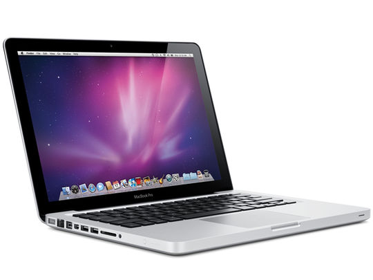 【中古】【安心保証】 Apple MacBookPro7.1 MC375J/A