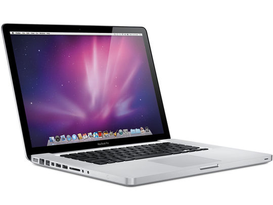 【中古】【安心保証】 Apple MacBookPro6.2 MC371J/A