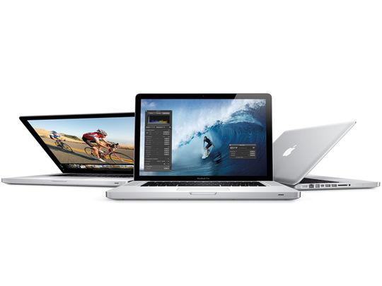 【中古】【安心保証】 アップル ノートPC MC724J/A