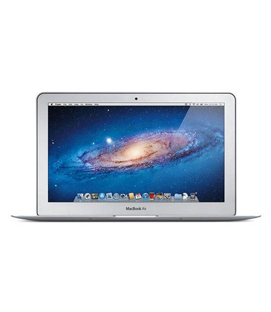 【中古】【安心保証】 アップル ノートPC MC969J/A