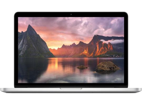 【中古】【安心保証】 アップル ノートPC MacBookPro11.1 A1502 ME865J/A
