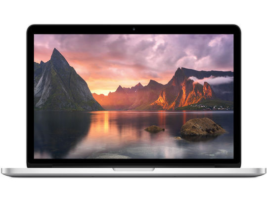 【中古】【安心保証】 Apple MacBookPro12.1 MF840J/A