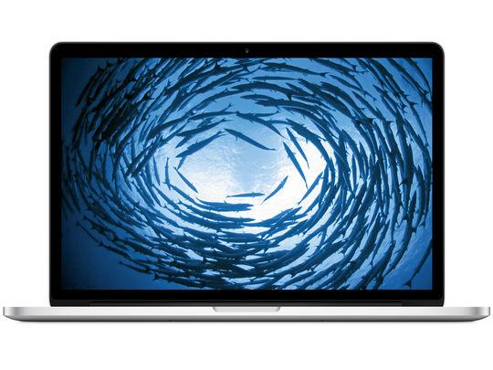 【中古】【安心保証】 Apple MacBookPro11.4 MJLQ2J/A