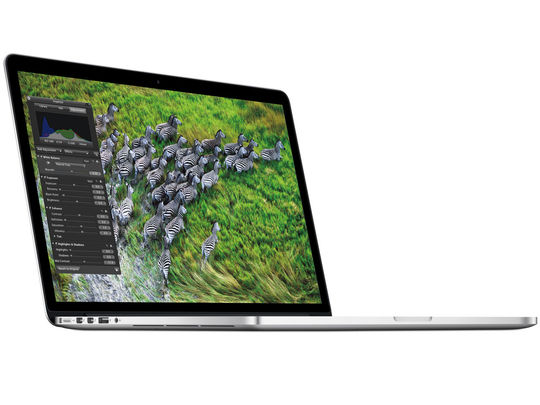 【中古】【安心保証】 Apple MacBookPro10.1 MC975J/A