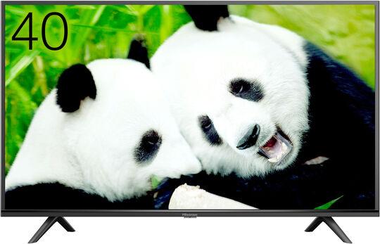 【新品】ハイセンス 40V型 フルハイビジョン液晶テレビ 40H35E/ハイセンス