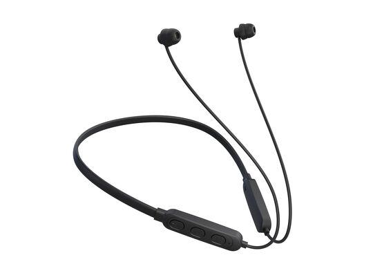 【GR】Bluetoothネック式寝ながらイヤホン BK S3