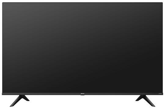 【新品】ハイセンス 4Kチューナー内蔵/HDR対応50V型液晶テレビ 50E6G/ハイセンス